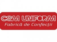 CSM Uniform