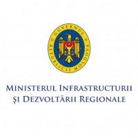 Ministerul Infrastructurii  și Dezvoltării Regionale al Republicii Moldova
