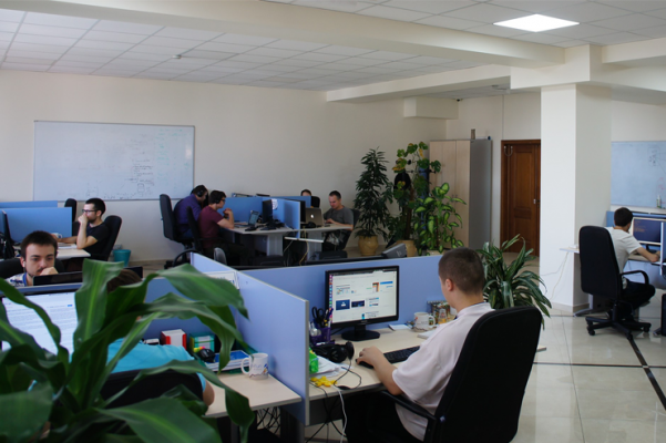 "Content Manager (RU/EN) at ""Unifun"""