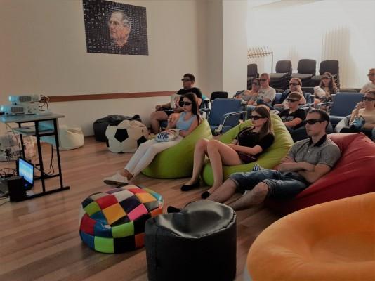 Lectori practicieni - HTML5/CSS3