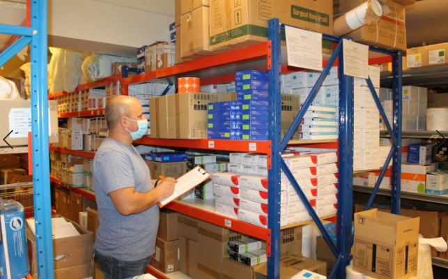 Specialist Relatii Pacienti la Spitalul International Medpark